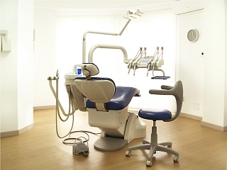 consulta dental-pasillo